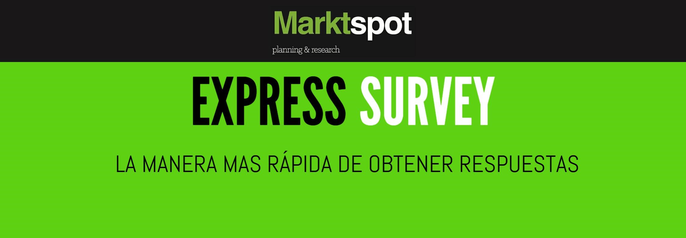 EXPRESS SURVEY- Agencia de Encuestas Express